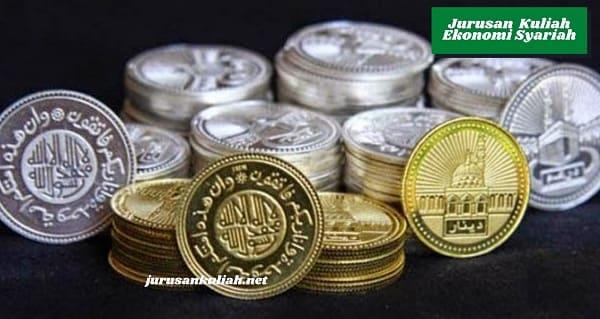 jurusan ekonomi syariah islam