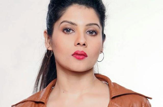 Payal Sarkar Beautiful Bengali Actress