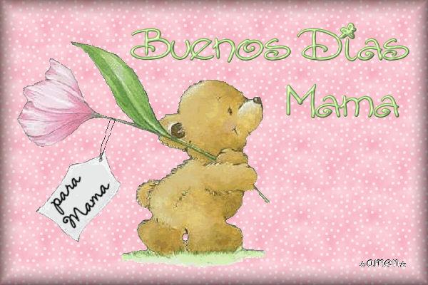 11 -TARJETAS DIA DE LA MADRE - Página 30 BUENOS%2BDIAS.7