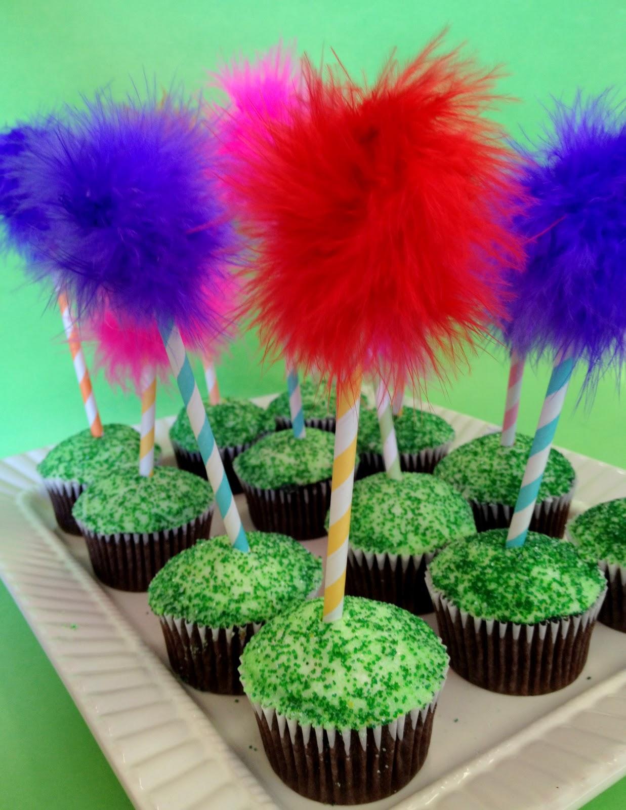 Preschool Crafts For Kids Earth Day Truffula Tree