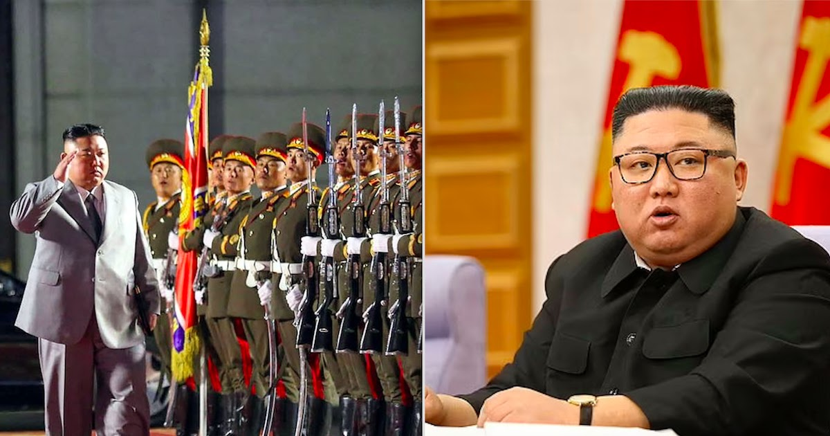 Man In North Korea Is Executed In Front Of His Family For Selling Western Films And Music