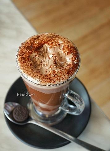 Chocolat Cafe Orange NSW