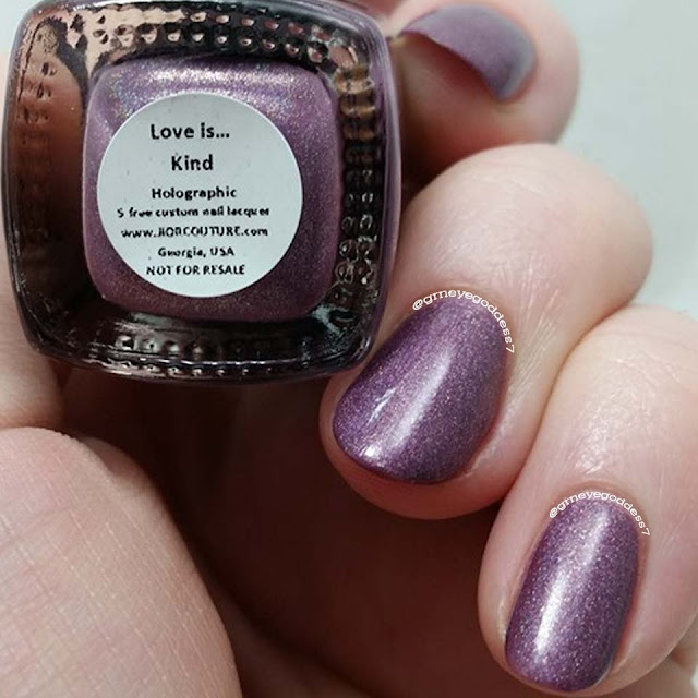 Jior Couture Love Is...Kind