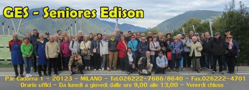 GES - Seniores Edison