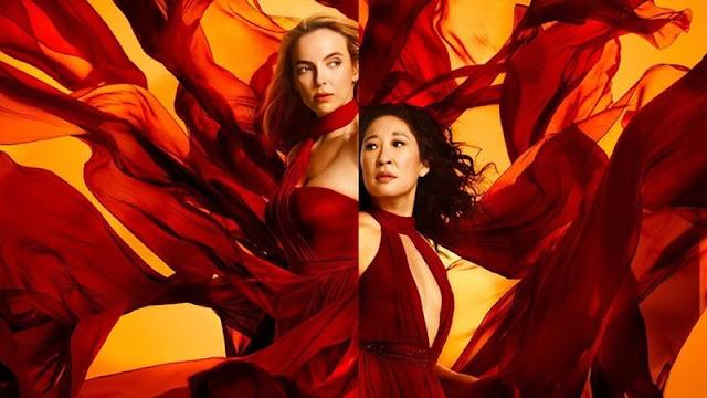 Análise Crítica – Killing Eve: 3ª Temporada