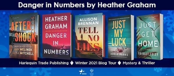 Danger in Numbers by Heather Graham