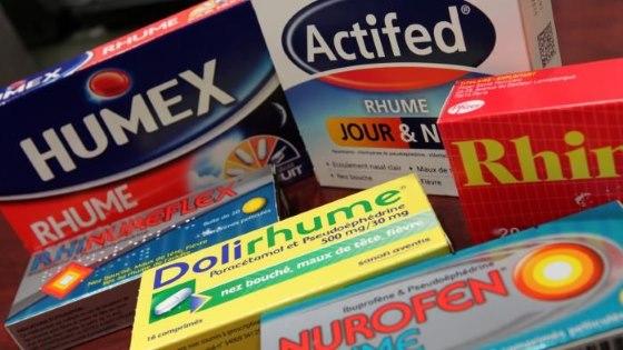 تعاملوا مع أدوية الزكام كما تتعاملون مع بقية الأدوية