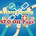 Faktor SEO Off Page yang Mempengaruhi Ranking Website