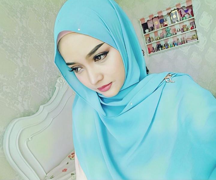Gambar Cantik Siti Arifah Amin