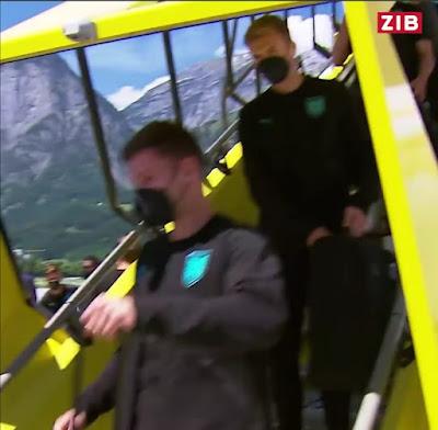 النمسا,تخصص,استقبال,الأبطال,لمنتخبها