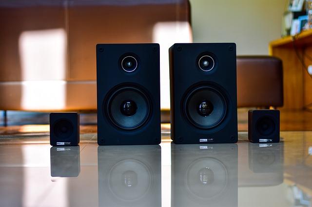 Jenis Sistem Speaker