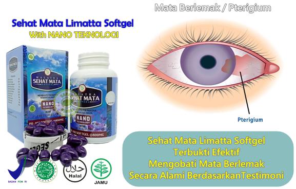 Obat Mata Berlemak Herbal Yang Terbukti Efektif Dan Aman