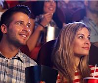 Telefonem się opłaca II - bilet do kina za płatności telefonem od Banku Millennium