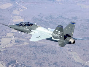 Boeing T-X Trainer Specs, Cockpit, and Price