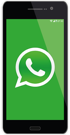 Balas Pesan WhatsApp Tanpa Kelihatan Online
