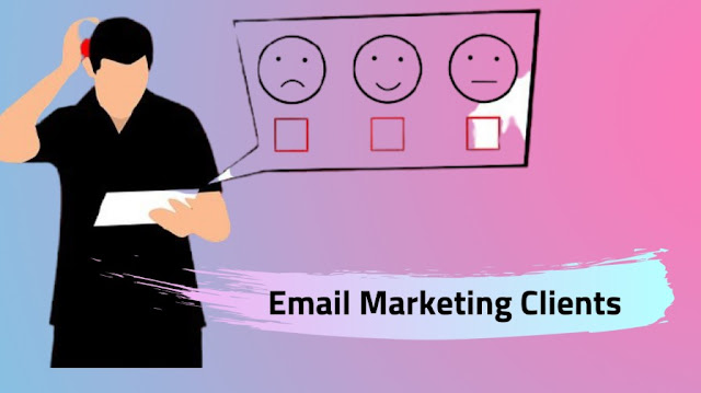 ways to win customers from email marketing