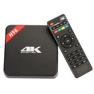 H96 RK3229 BOX TV