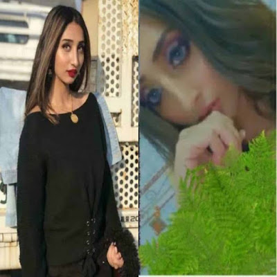 Jannat Mirza's Sister Sehar Mirza Leaked Video Scandal Viral