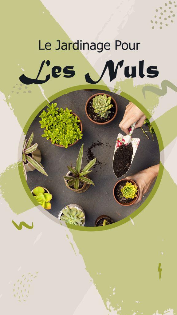 Le Jardinage Pour Les Nuls (29 euros)