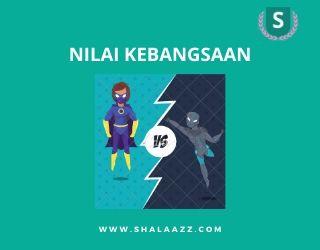 Nilai Kebangsaan: Dampak Positif atau Negatif International Elementary School Jakarta?
