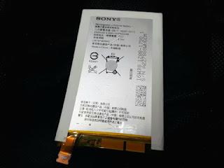 Baterai Sony LIS1574ERPC Xperia E4 E4 Dual Original