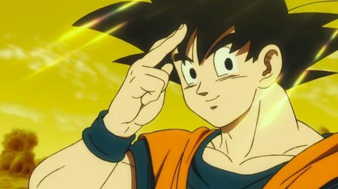 Dragon Ball – Afinal, Goku se importa que Vegeta continue o chamando de Kakarotto?