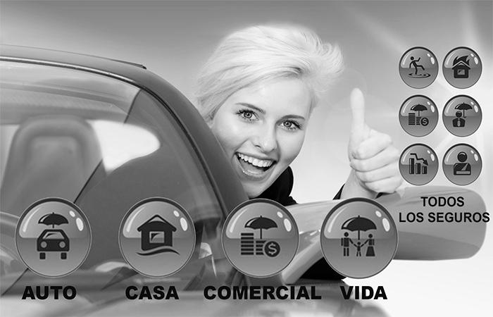 Protegete con Un seguro de Auto y descubre los mejores precios