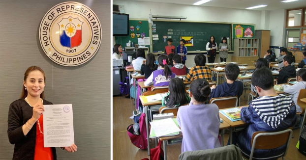 Lawmaker files bill to remove teachers' non-teaching responsibilities