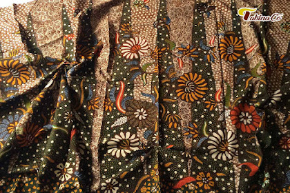 4 Macam bahan kain Batik yang perlu anda katahui