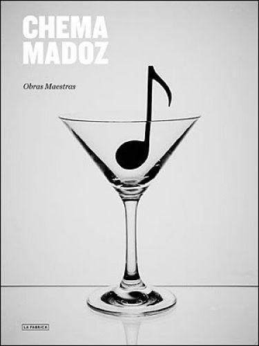 """Libros de Fotografía : Chema Madoz """" Obras Maestras """""""