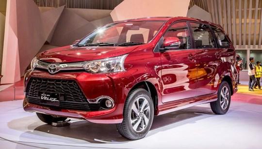 Toyota Cianjur