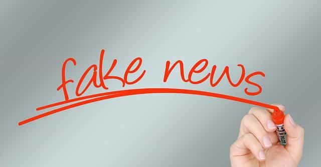Cara Mengenali Berita HOAX / Cara Mengenali Berita Palsu / Bohong / Kiat untuk Mengenali Berita Palsu / Tips Mengenali Berita Palsu