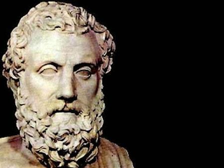 Ο Αισχύλος ήταν Αθηναίος Τραγικός ποιητής
