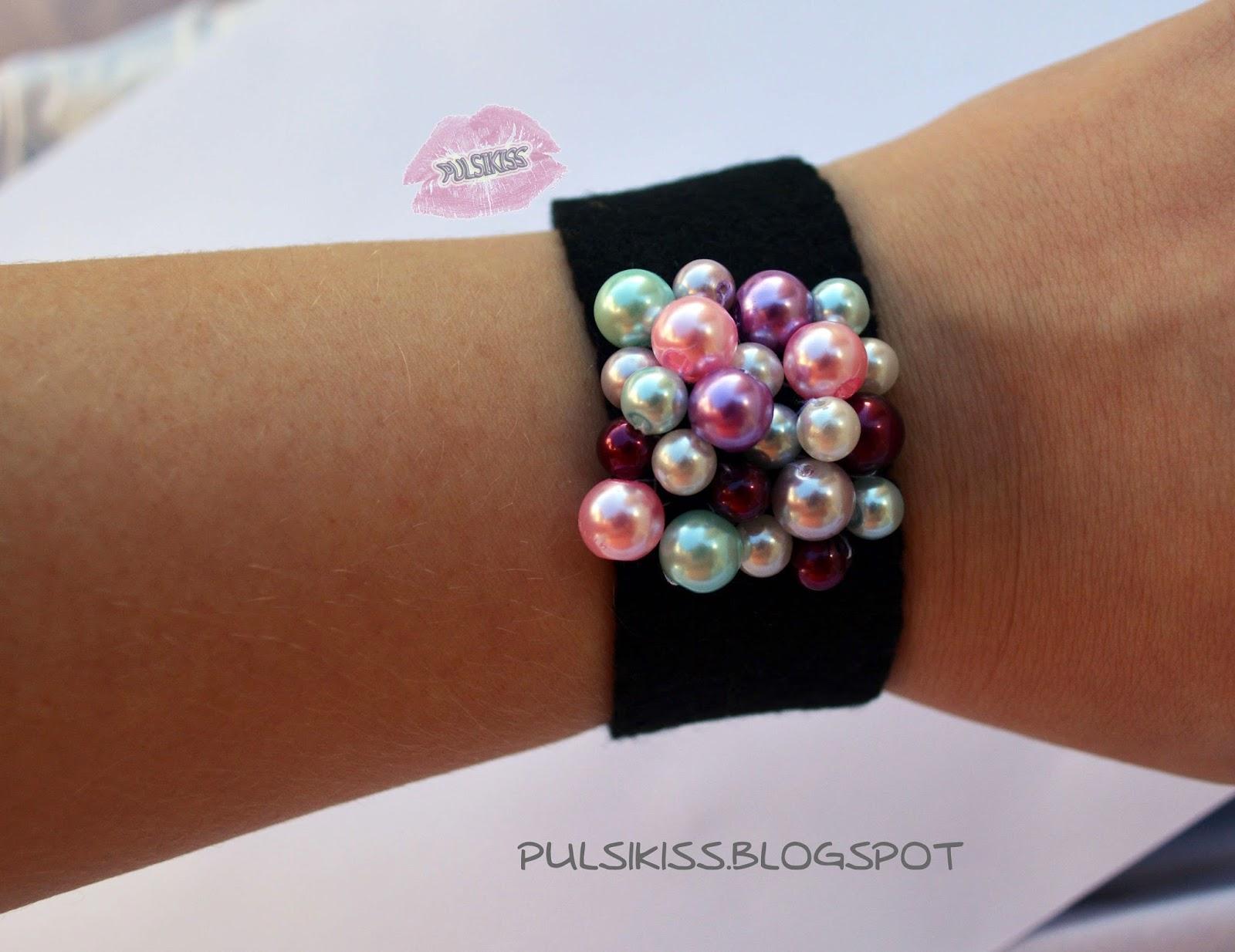 pulsera-bracelet-pearls