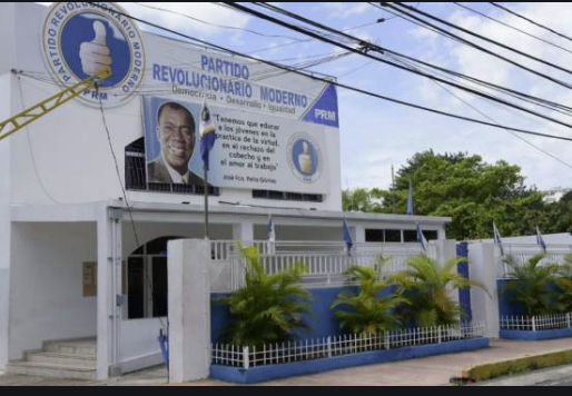 SUSPENDEN DEL PRM REGIDOR DEL MUNICIPIO DE LA VEGA