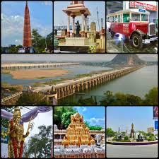 vijaywada, Andhra pradesh best tourist places