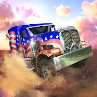 Off The Road - OTR Open World Driving Apk free Download for Android