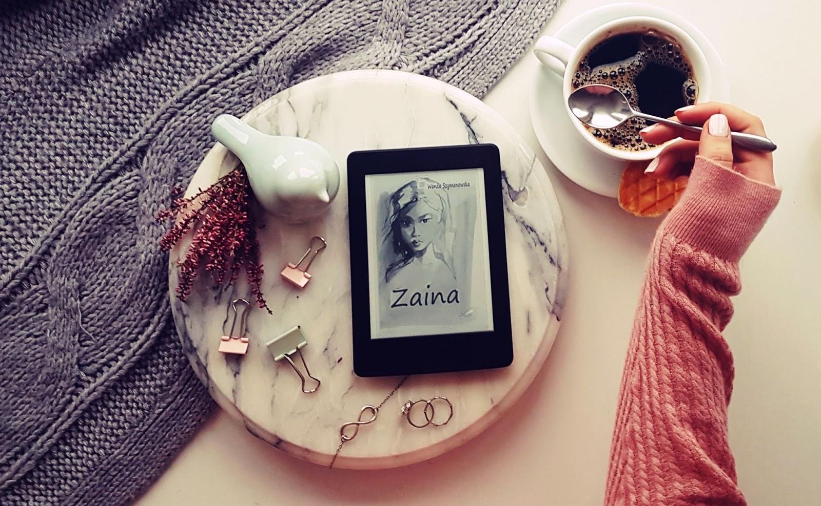 Zaina - Wanda Szymanowska, nikt nie rodzi się rasistą