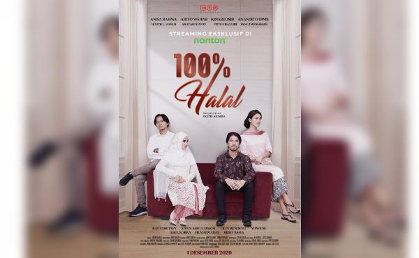 100% Halal (2020) WEBDL