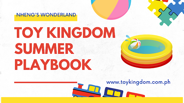Toy Kingdom Summer Playbook