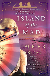 Island of the Mad by Laurie R. King - Excerpt
