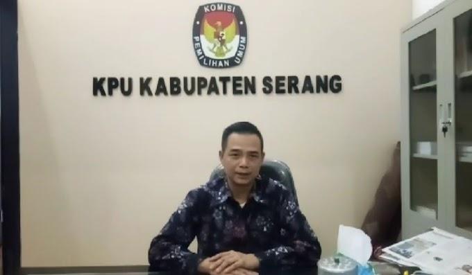 Keluarga Besar KPU Kabupaten Serang : HUT Bhayangkara ke 73, Polri Semakin dicintai Masyarakat