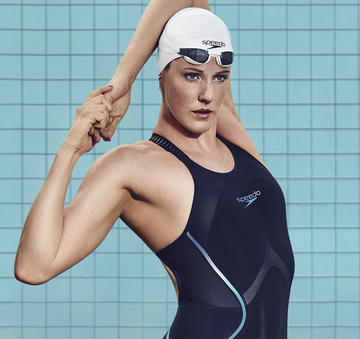 Missy Franklin to Release a Swimwear Collection with Speedo