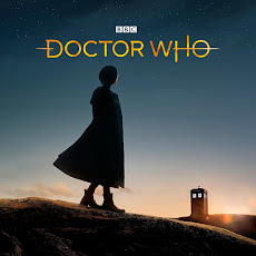 Jodie Whitaker is The Doctor