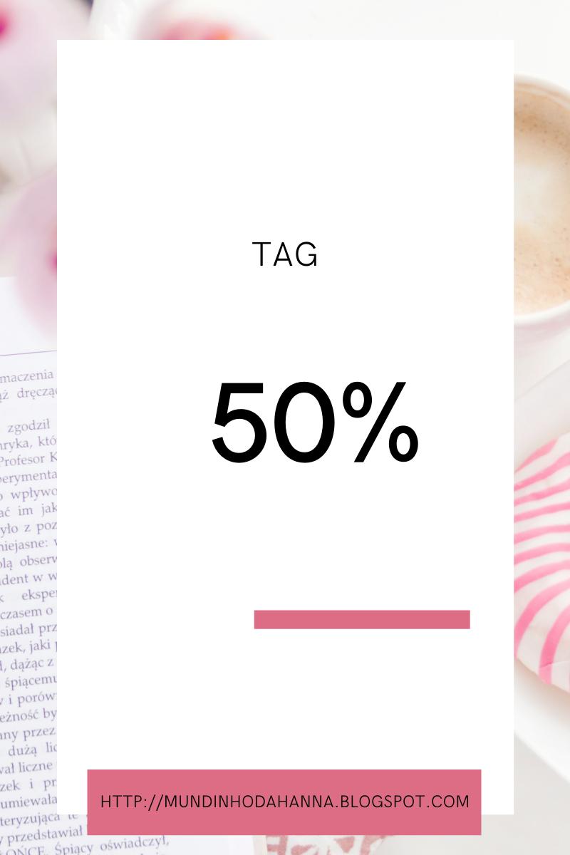 TAG | 50%