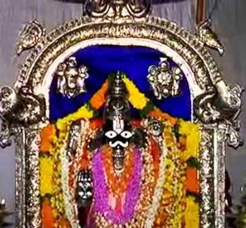 Sri Kakulesvarasvami Temple