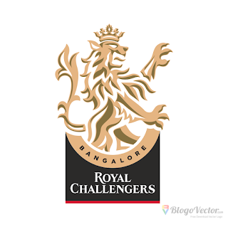 Royal Challengers Bangalore 2020 Logo vector (.cdr)