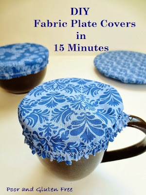 http://poorandglutenfree.blogspot.ca/2014/03/how-to-make-elasticized-fabric-plate.html