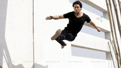 Tiger Shroff Images Hd