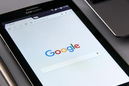 Panduan Menghapus Riwayat Aktivitas Pencarian Di Akun Google